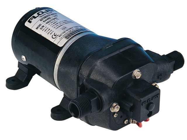 Flojet R4305 drinkwaterpomp