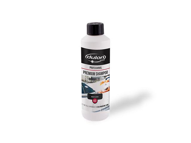 Dulon Premium Shampoo