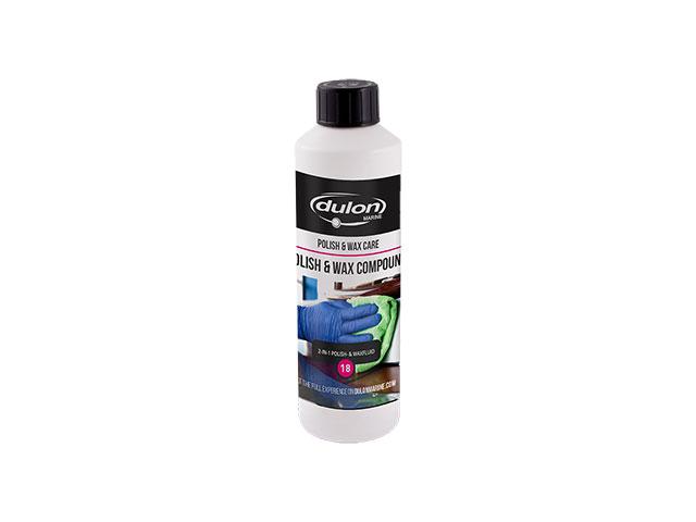 Dulon polish & wax compound