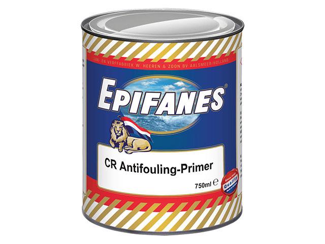 Epifanes Antifouling Primer CR 750 ml
