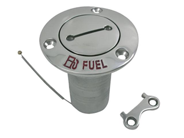 Dekvuldop Fuel RVS