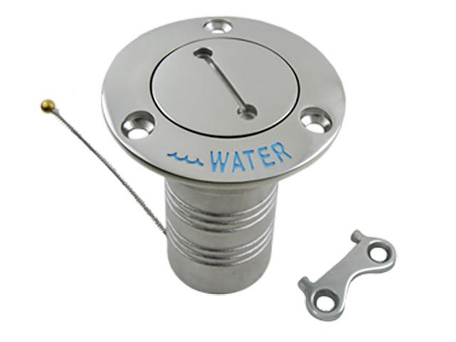 Dekvuldop Water RVS